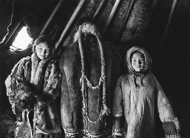 In Siberia - Sebastiao Salgado