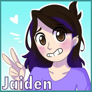 Jaidenanimations S Profile Picture Jaiden Animations