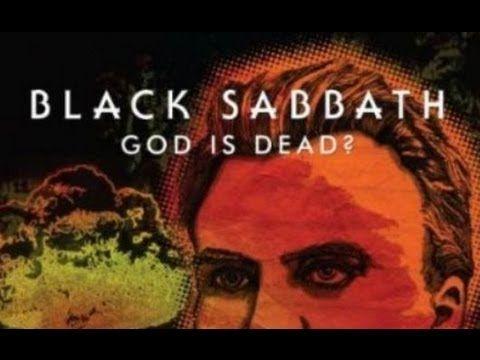 "A MUST WATCH & SHARE!: Zeitgeist Creator Peter Joseph Directs ""God Is Dead"" For Ozzy Osbourne's Black Sabbath!"