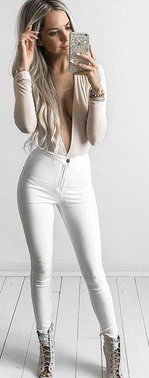 Nude + White                                                                             Source