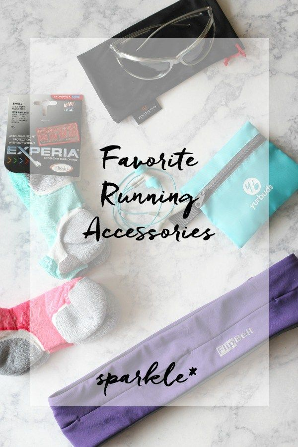 Some of my favorite running and exercise gear for women. All are high quality and affordable  with added style.