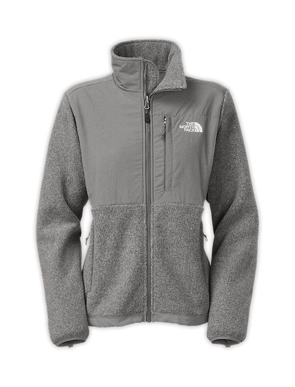 Free Shipping On Women's North Face Denali Jacket | The North Face