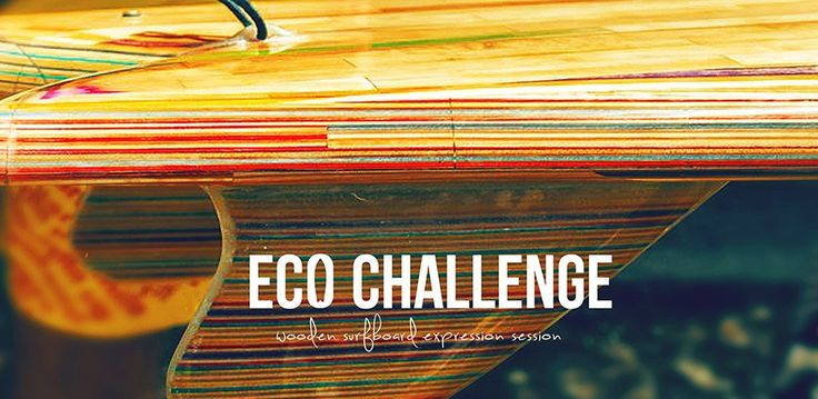 love of the ocean, surfing, community and sustainable events