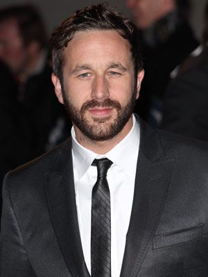 Every girl needs an Officer Rhodes.  Chris O'Dowd.  Mucho cutie pahtootie.