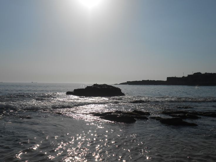 Praia de São Pedro do Estoril, out 2014