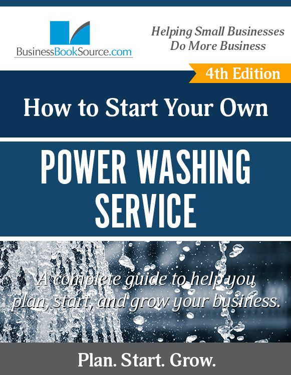 How To Start A Power Washing Business Pressure Washing