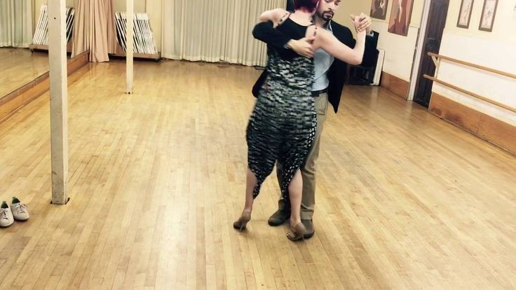 Tango Sequences For Small Spaces  - 2