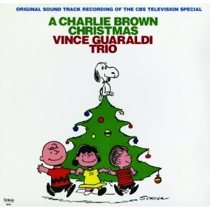 A Charlie Brown Christmas by Vince Guaraldi Trio