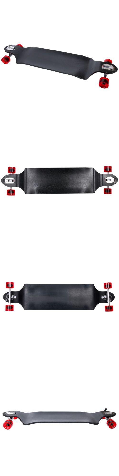 Decks 165944: Professional 41 X 9-1/2 Longboard Skateboard Cruiser Through Downhill Complete -> BUY IT NOW ONLY: $59.89 on eBay!