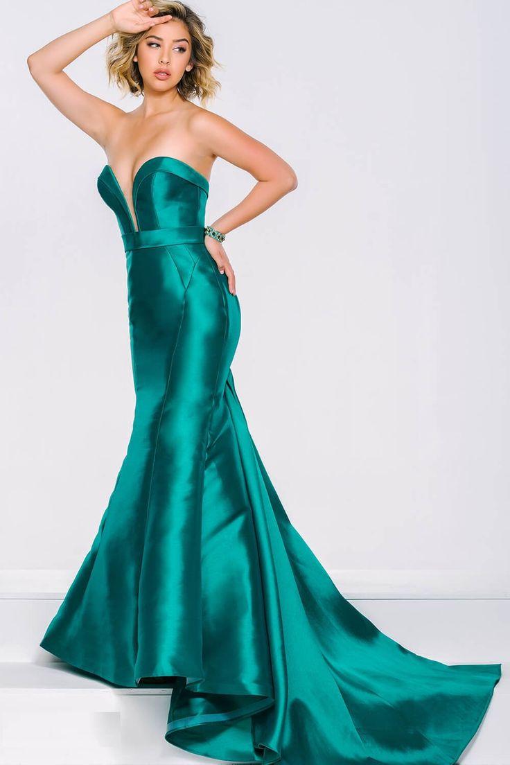 74 best Jovani images on Pinterest | Formal evening dresses, Long ...