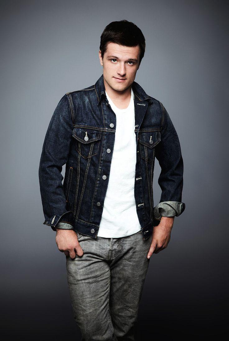 13 Best Josh Hutcherson My Future Husband Images On Pinterest