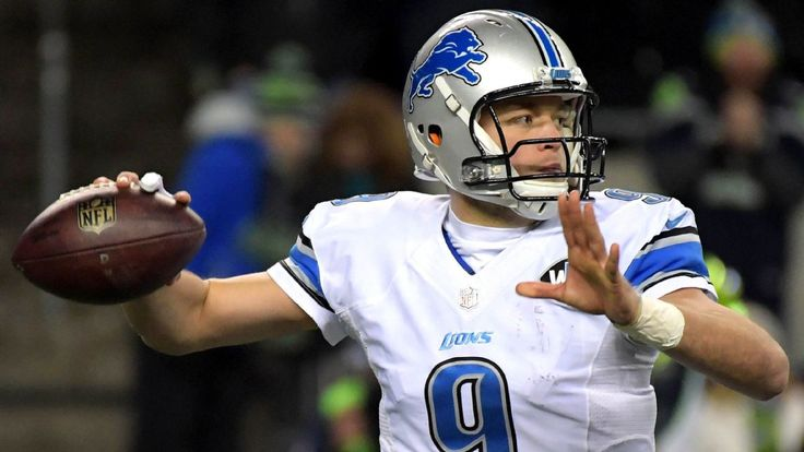 NFC North Q&A: Where does Matthew Stafford rank among the top quarterbacks in the league?