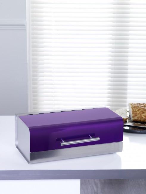 Bread Box.  Awesome design & color