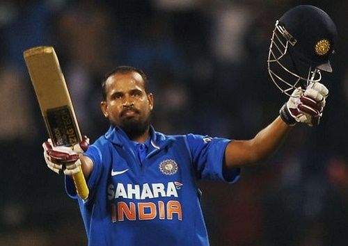 Yusuf Pathan eyeing at India's world 20-20 squad 2016 - T20 Wiki