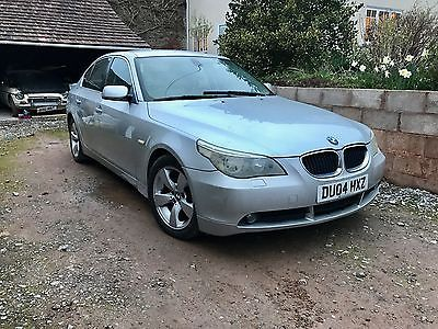 eBay: 2004 BMW 520I SE SILVER FULL S/H, MOT Spares or Repair #carparts #carrepair ukdeals.rssdata.net