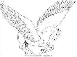 Risultati immagini per disegno cavallo