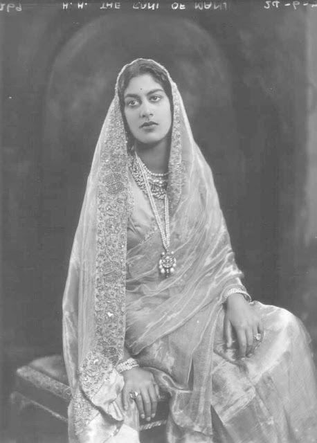 Rajkumari Amrit Kaur