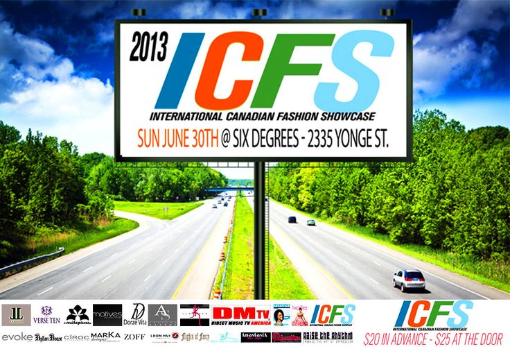 THANKS TO EACH & EVERY ONE WHO HELPED TO MAKE THIS A SOLD OUT EVENT, WE WILL SEE U AT OUR NEXT ICFS EVENT IN OCTOBER.