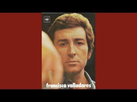 FRANCISCO VALLADARES en LAS MARIPOSAS SON LIBRES - YouTube