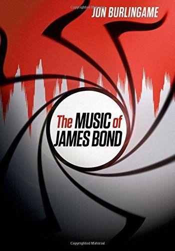 James Bond - The Secret Agent: His bond to the music of 007!