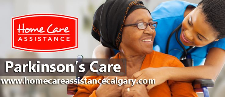 A behavioral health provider helps a patient with Parkinson's disease find new ways to take control of his health and well-being.  #homecareservices #ParkinsonsCare #HomeCareAssistanceCalgary #Calgary #Alberta #Canada Call us today at (587) 355-1432 or visit www.homecareassistancecalgary.com to learn more