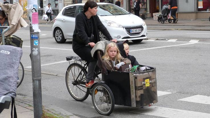 You expect this in Copenhagen, but in Canada