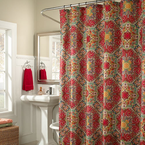 decorative high of designer funky curtains size large shower curtain end