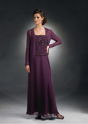 (Casrin Bridal) Mother of the Groom Dress Style # 28662 $132