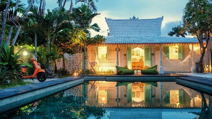 Villa Atap Putih - by soobalivillas in Seminyak