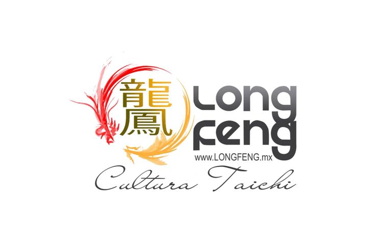 Cultura Taichi ... Nuevo logo.