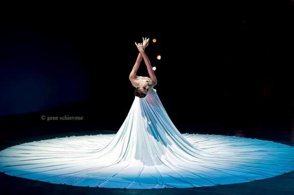 Irina Dvorovenko, ABT. Splendid Isolation 3 Gene Schiavone