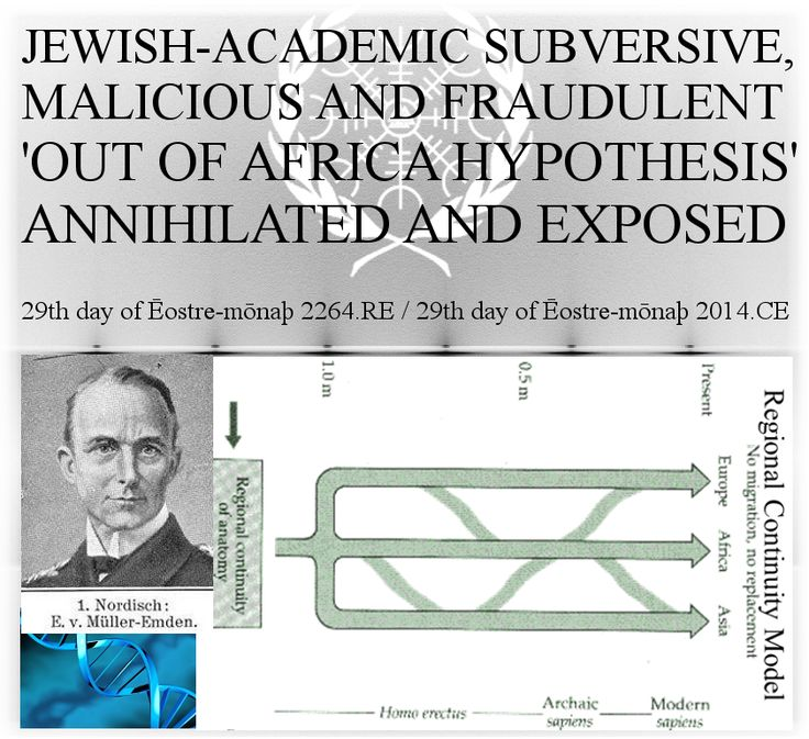 http://nationalistasatrunews.com/complete-chronological-archive/jewish-academic-subversive-malicious-out-of-africa-hypothesis-annihilated.html