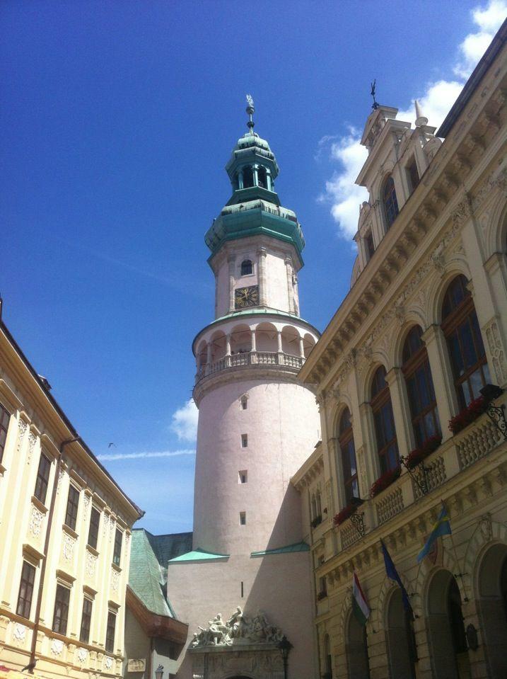 Sopron itt: Győr-Moson-Sopron megye