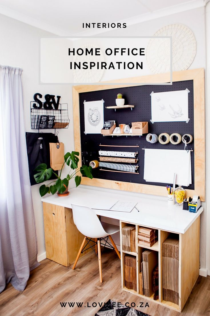 Some Lovilee Home Office Inspiration By Sugar And Vice Lovilee