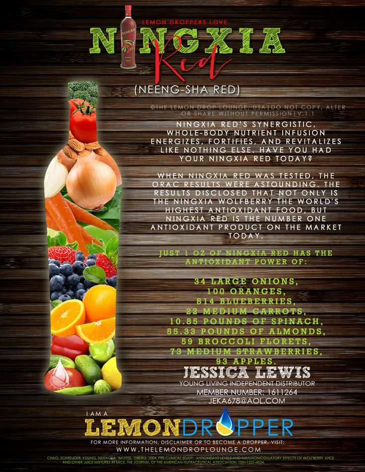 Ningxia red So good for you!  #1669663