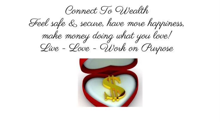Money,Security,Self-Value,Self-Worth,Soul Blog Master,Soulful Blogs