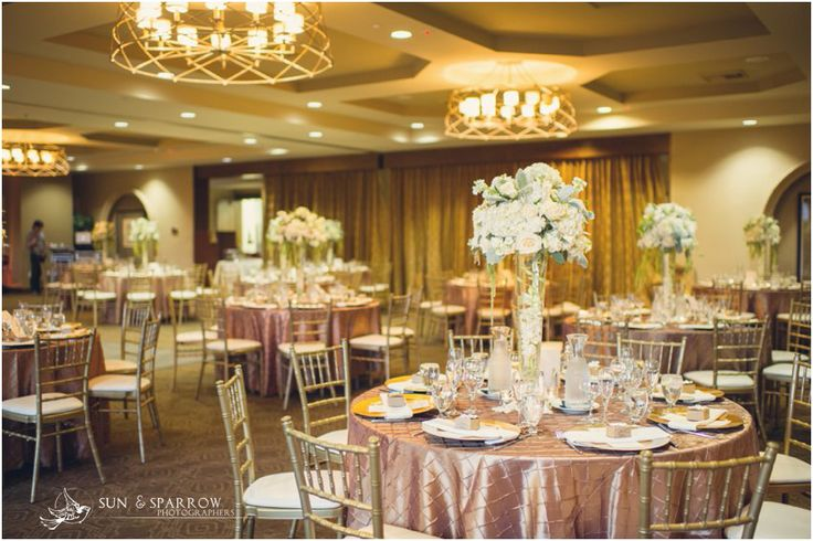 Vellano Country Club Elegant Chic Wedding
