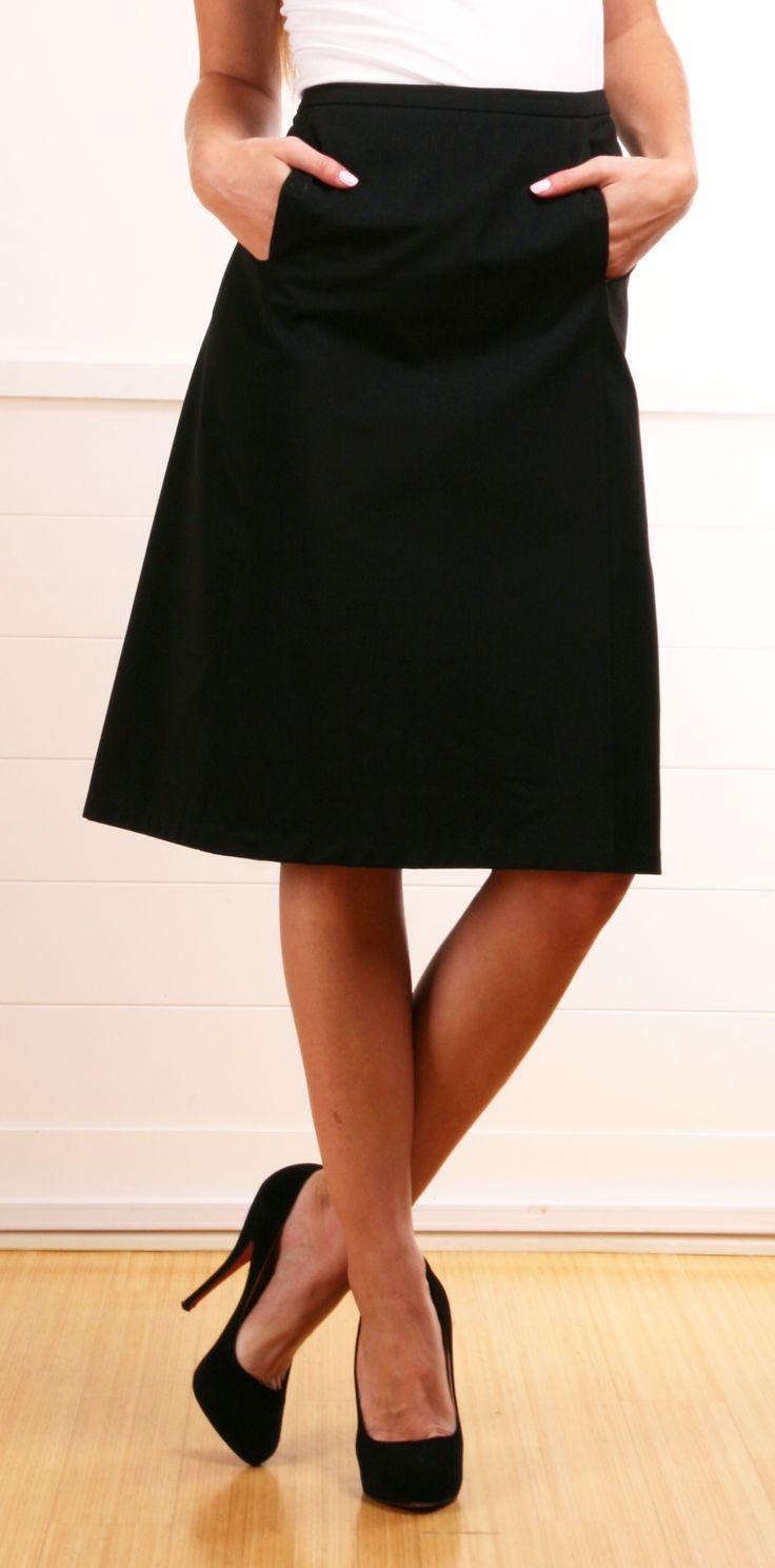 Prada Skirt @FollowShopHers