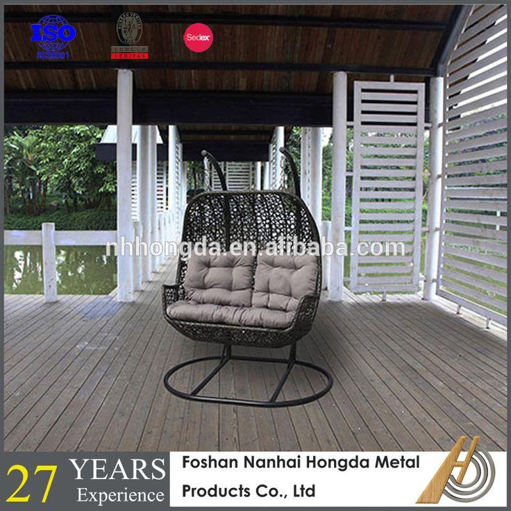 Las 25 mejores ideas sobre sillas al aire libre en pinterest columpio de jard n columpios de - Sillas colgantes del techo ...