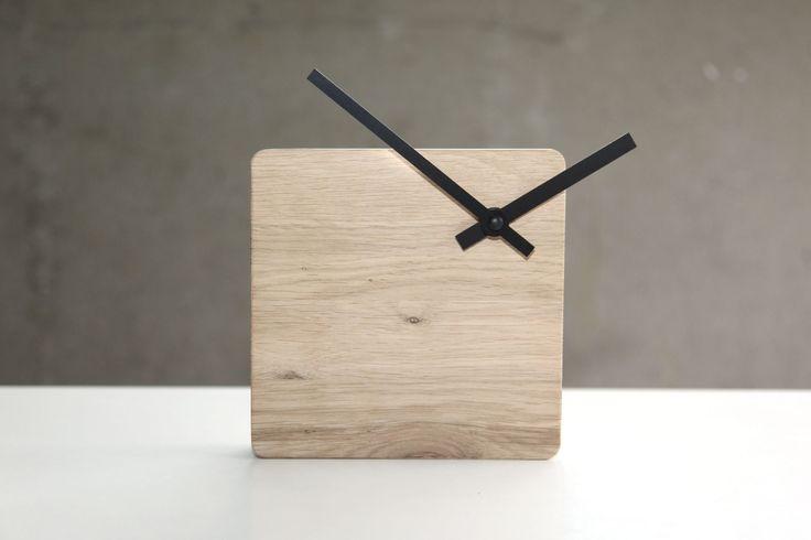 Marc Block Clock