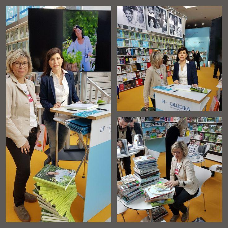 """Das neue Buch von AnjaKruse """"Voll im Leben"""" ist erschienen! Bei Herz & Seele können Sie die persönlich signierten Bücher kaufen. Auch eine schöne Geschenkidee!"""