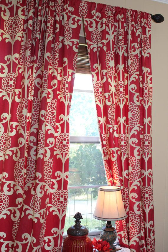 77 best MORE THAN CURTAINS images on Pinterest | Curtain panels ...