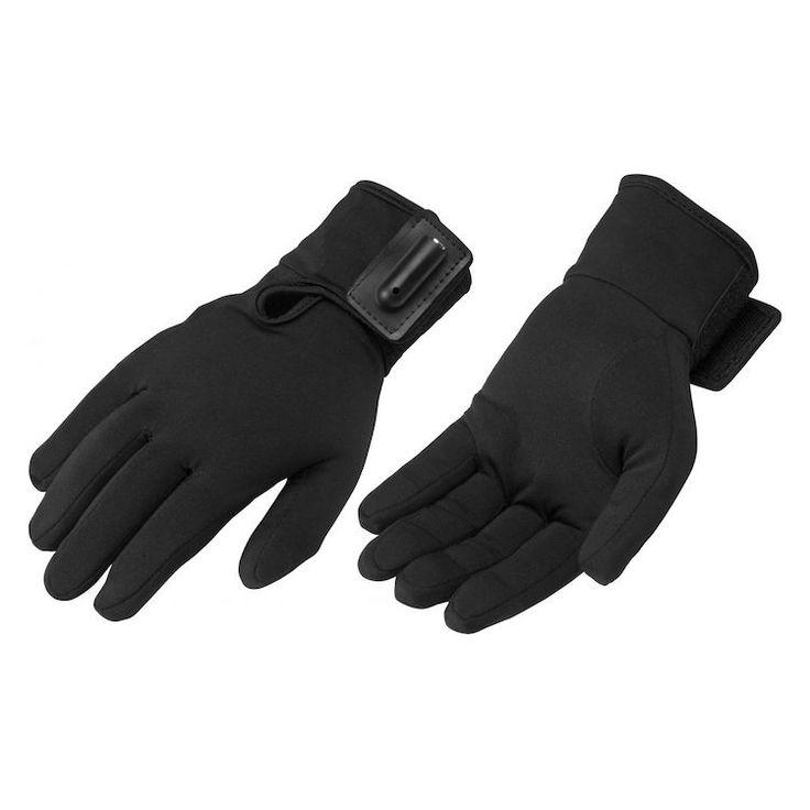 Firstgear Heated Glove Liners - RevZilla