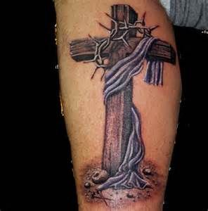 Cross Tattoos For Men - Bing Images