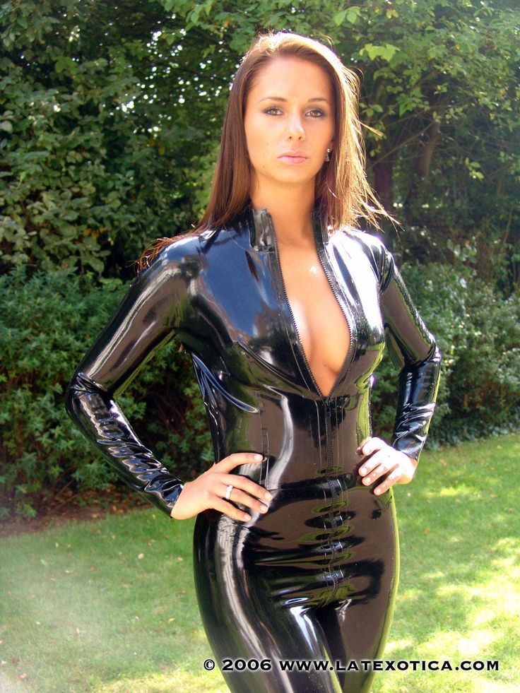 Sexy Latex Milf Woooooh Latex Pvc Und Lack