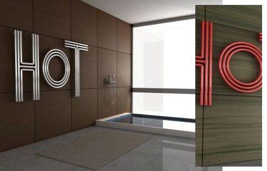 radiateurs design insolites hot   21 radiateurs design insolites... et splendides   radiateur photo image design convecteur chauffage
