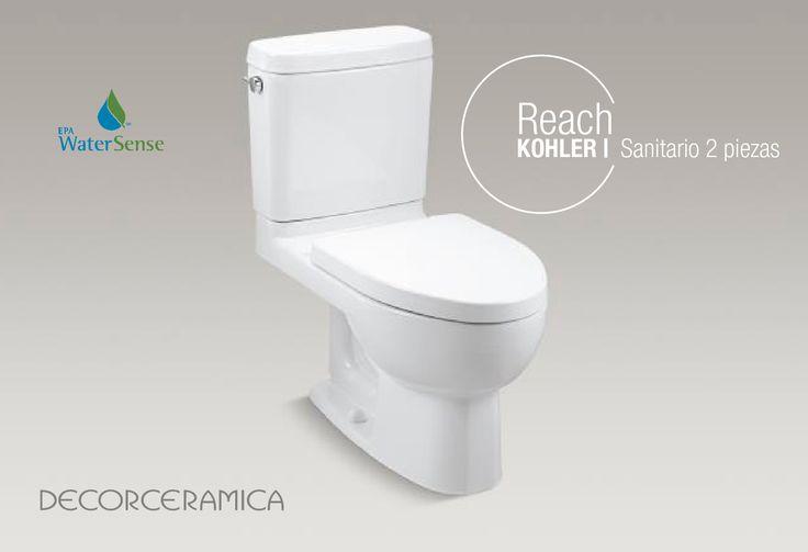 Ergonomía: tenla en cuenta para tu remodelación Te presentamos un producto para que te animes a iniciar con nosotros la transformación de tu baño. Su espaldar elongado y altura del asiento al nivel del suelo garantizan la comodidad que tú y tu familia requieren, además su consumo es de solo 4,8 litros por descarga, con sistema class five que potencia el vaciado. Conoce sus características en nuestro sitio web http://bit.ly/1Q1TRMj
