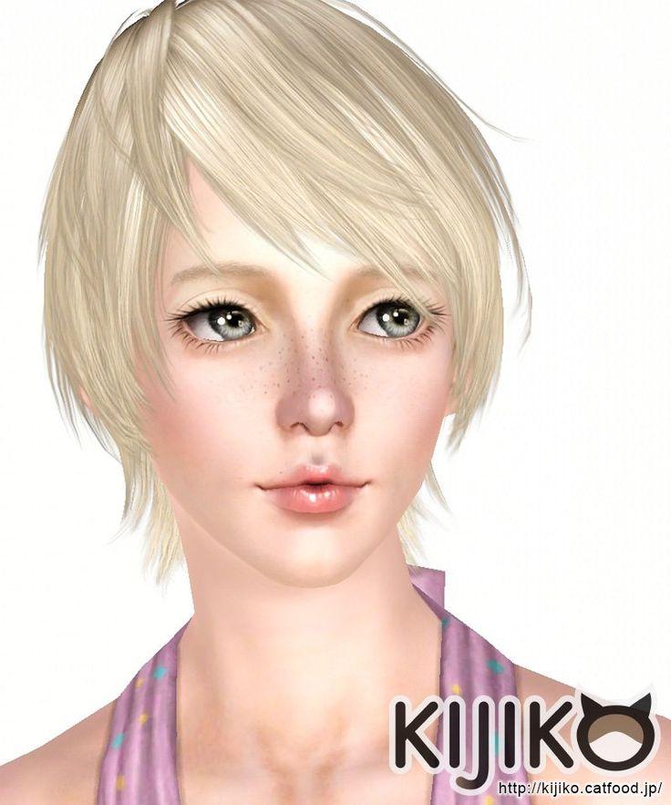 Onion Princess (for Female) – Kijiko