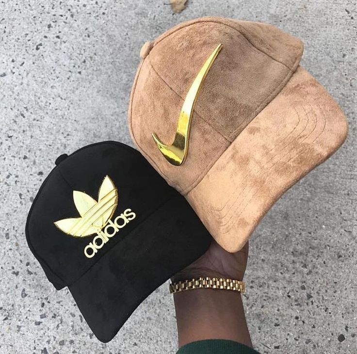 Adidas or Nike?
