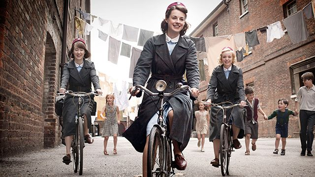 PBS Call the Midwife
